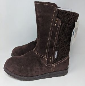Muk Luks Stacy women's winter boots